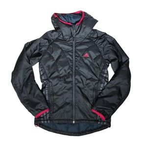 Adidas light weight jacket | pink Adidas | jacket